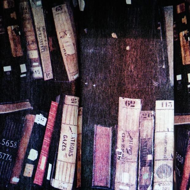 SCD-Bücher
