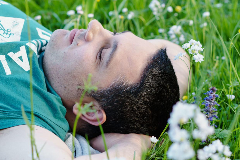 Entspannungsmethoden