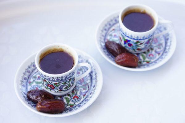 Türkischer Kaffee Variante 2