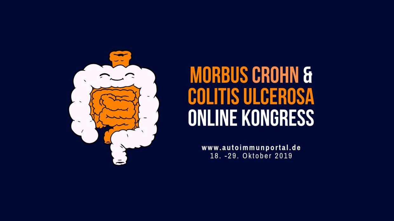 Morbus Crohn & Colitis Ulcerosa Online Kongress